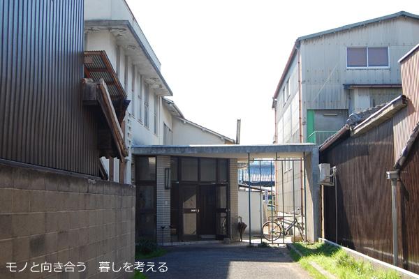 坂出アートプロジェクト2016「旧藤田外科」