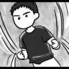 【かがわ・山なみ芸術祭】綾川町エリアで粕尾将一さんの縄跳びワークショップに参加する|綾歌郡
