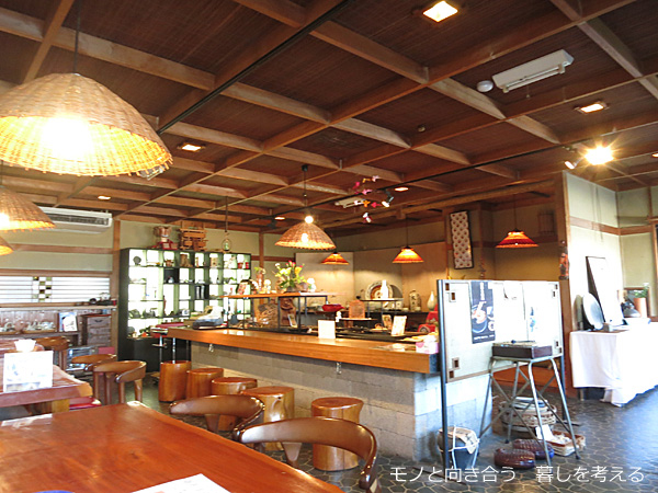 屋島山頂・桃太郎茶屋