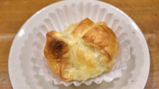 石ちゃんも絶賛した、浪花堂餅店のあん餅パイ|琴平町