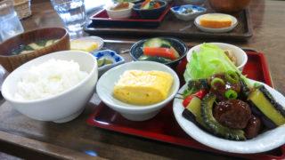 体にうれしい野菜たっぷりのランチ。野趣房 野良里(のらり)|まんのう町