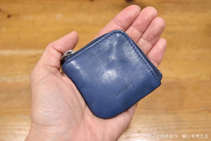 ルボアRuboa、hmnyの財布