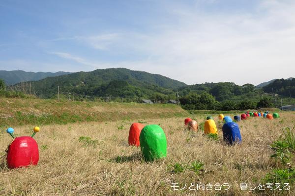 山なみ芸術祭・大野原町エリア「PLAY BACH at GOGOU」