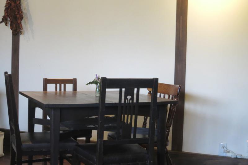 zazu plantes et cafe(ザズ プランテ エ カフェ)